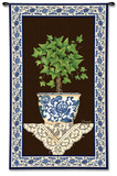 Ivy Topiary I タペストリー : スパイビー