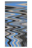 River Runs Deep I Kunstdrucke von Ricki Mountain