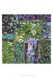 B-Jeweled Deco IV Prints by Ricki Mountain