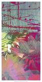 Pink Wonders II Poster von Ricki Mountain