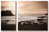 Yaquina Bay Prints by John Rehner