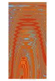 ReflexionenI Kunstdrucke von Ricki Mountain