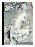 The New Yorker Cover - July 23, 2007 Regular Giclee Print by Barry Blitt