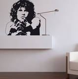 Culte 50 - Large Wall Decal