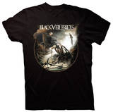 Black Veil Brides - Winged Legion (Slim Fit) Shirts