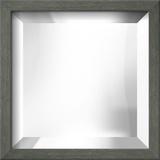 CHELSEA Gray Mirror Espejo de pared