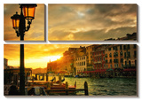 Venice in Light IV Prints by Danny Head