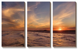 Corpus Christie Sunset Prints by Mike Jones
