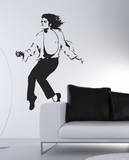Culte 37 - Large (Right) Wall Decal