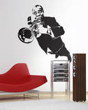 Culte 43 - Large (Right) Wall Decal