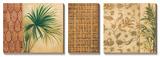Palm Song I Prints by Elizabeth Jardine