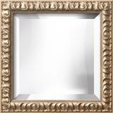 MICHELANGELO Champagne Mirror Wall Mirror