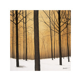 Winter Warmth Giclee Print by Patrick St. Germain