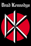 Dead Kennedys - Logo Music Poster Posters
