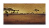 Serengeti I Reproduction procédé giclée par Tandi Venter