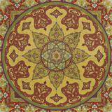 Bukhara I Affiches par Paula Scaletta