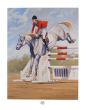 Equestrian Limited Edition by Anthony Alonzo