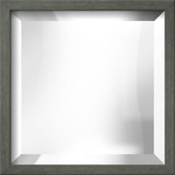CHELSEA Gray Mirror Decorative Mirror