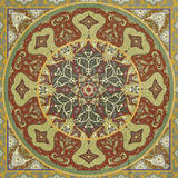 Bukhara IV Posters par Paula Scaletta