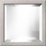 SOHO Pewter Mirror Wall Mirror