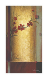 Blossom Tapestry II Giclee Print by Don Li-Leger