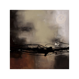 Prelude in Rust II Giclee Print by Laurie Maitland