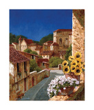 Spring Fever Giclee Print by Gilles Archambault