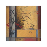Bamboo Division Giclee Print by Don Li-Leger