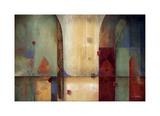 Orchestration Giclée-tryk af Don Li-Leger