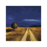 The Way Home Giclee Print by Tandi Venter