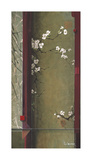 Blossom Tapestry I Giclee Print by Don Li-Leger