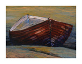 Elly bay Giclee Print by Kent Lovelace