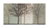 Before Winter Giclee Print by Tandi Venter