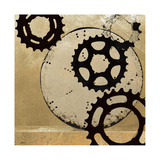 Sprockets II Giclee Print by Noah Li-Leger