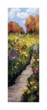 Path Beneath Your Feet Giclee Print by Andrew Birlington