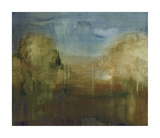 Twilight Melting Gicleetryck av Heather Ross