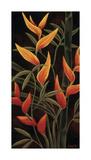 Sunburst Blossoms Giclee Print by Yvette St. Amant