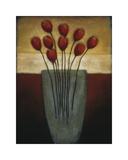 Tulips Aplenty II Giclee Print