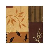 Leaf Poem II Giclee Print by Susan Dorf