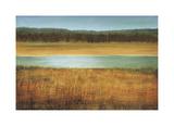 Riverside Giclee Print by Caroline Gold