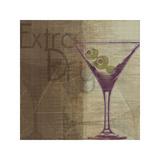 Extra Dry Giclee Print by Tandi Venter