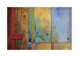 Spa Dreams Giclee Print by Don Li-Leger