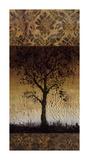 Lynn Kelly - Oak Tree II Digitálně vytištěná reprodukce