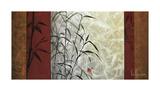Don Li-Leger - View from Huang Shan Digitálně vytištěná reprodukce