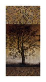 Oak Tree I Giclee Print by Lynn Kelly