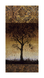 Oak Tree II Giclee Print by Lynn Kelly