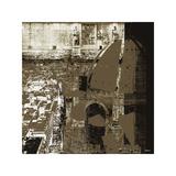 Architectural Renaissance I Giclee Print by Noah Li-Leger