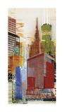 Urban Style I Giclee Print by Noah Li-Leger