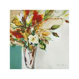 Burst of Spring Giclee Print by Natasha Barnes