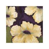 Blooms I Giclée-Druck von Wani Pasion